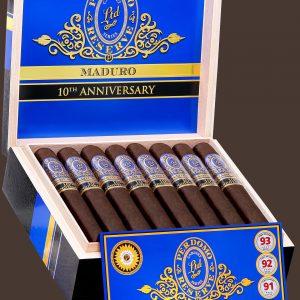 10th Year Anniversary Champagne Maduro - Perdomo Cigars, Royal Havana Cigars