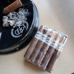 ABCO Miami - Ash Tray - Royal Havana Cigars