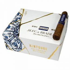 Kintsugi by Alec Bradley available at Royal Havana Cigars