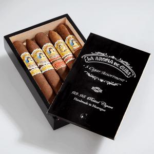 Aroma De Cuba Sampler Pack - Royal Havana Cigars